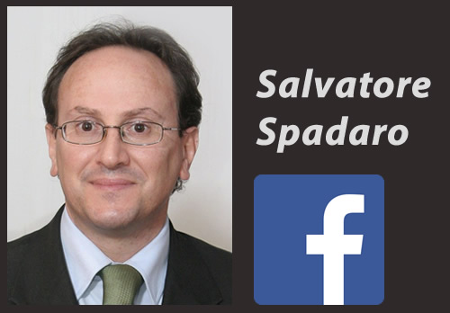salvatore spadaro facebook